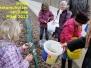2012 Kinder am Frühjahrszaun