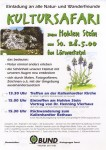 2000-05-28 Kultursafari 1
