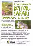 2005-06-05 Kultursafari 6