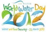 Weltwassertag2012